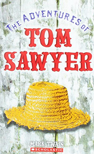 9780439099400: The Adventures of Tom Sawyer