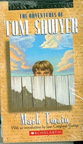 9780439099400: The Adventures of Tom Sawyer (Scholastic Classics)