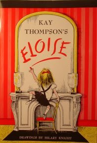 9780439099578: Kay Thompson's Eloise