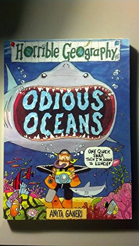 9780439099592: Odious Oceans