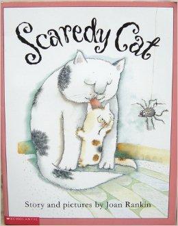 9780439099790: Scaredy Cat