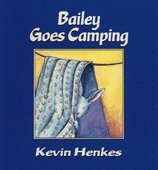 9780439099820: Bailey goes camping