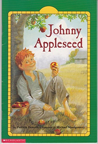 9780439099974: Johnny Appleseed