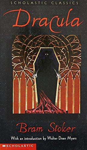 9780439101349: Dracula (Scholastic Classics)