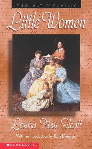 9780439101363: Little Women (Scholastic Classics)