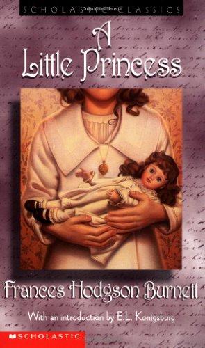 9780439101370: Little Princess (Scholastic Classics)