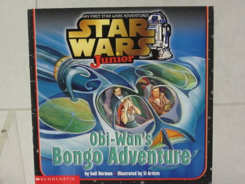Obi-Wan's bongo adventure: Herman, Gail