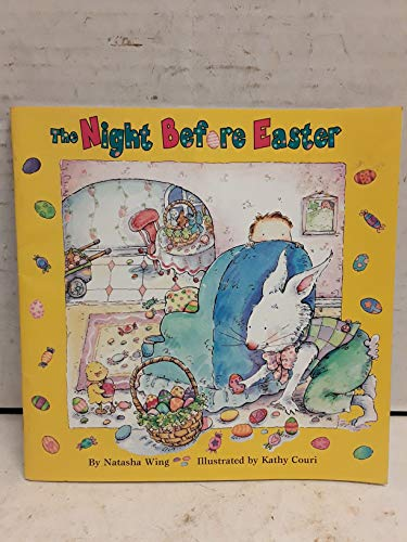 9780439102728: The Night Before Easter