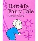 9780439104692: Harold's Fairy Tale (Further Adventures with the Purple Crayon)