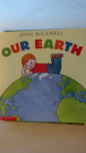 9780439104715: Our Earth