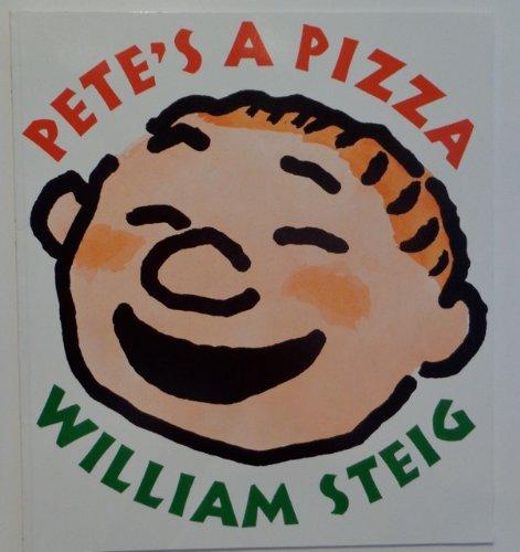 9780439104753: Pete's a Pizza