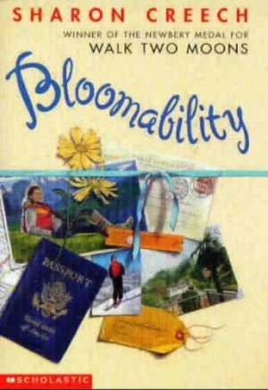 Bloomability, Creech, Sharon