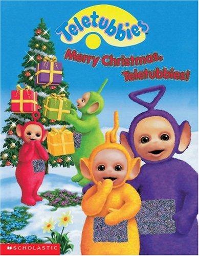 9780439105965: Merry Christmas, Teletubbies!