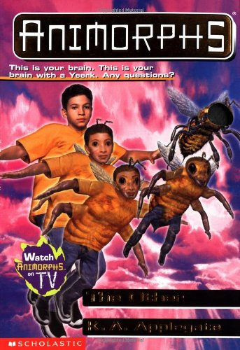 9780439106795: The Other (Animorphs, No. 40)