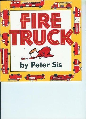 9780439109932: Fire Truck