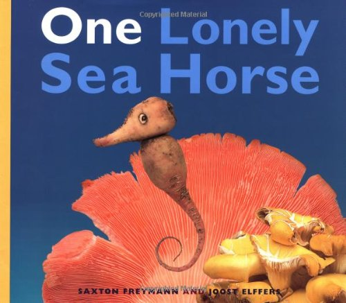 9780439110143: One Lonely Seahorse