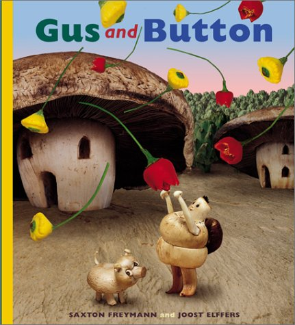 9780439110150: Gus and Button