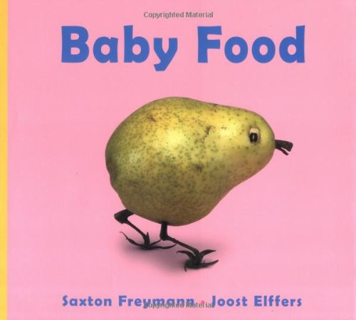 9780439110174: Baby Food