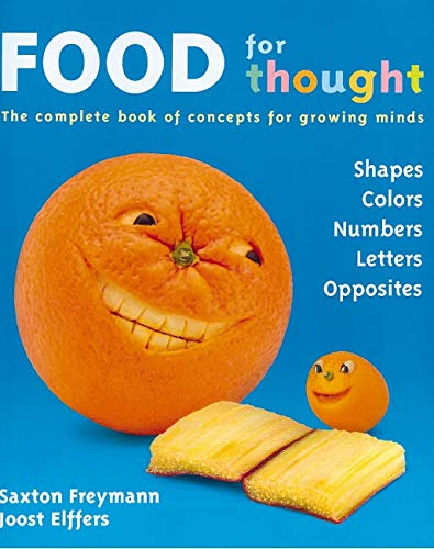 9780439110181: Food for Thought: The Complete Book of Concepts for Growing Minds