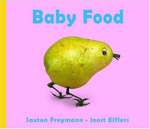 9780439110211: Baby Food