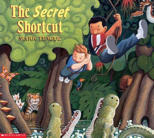 9780439110914: The Secret Shortcut