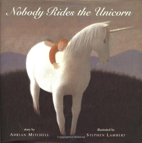 9780439112048: Nobody Rides the Unicorn