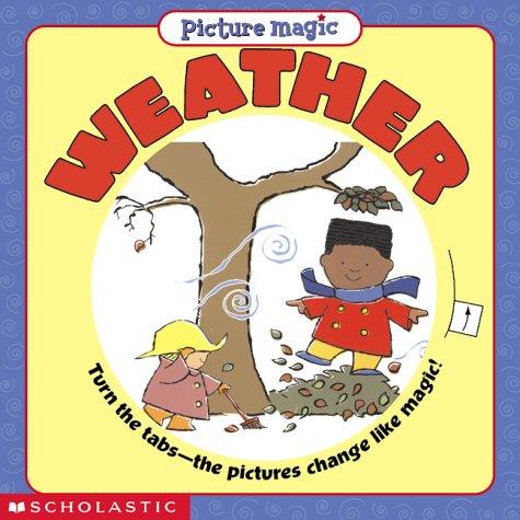 Weather (Picture Magic): Lambert, Jonathan, Faulkner,