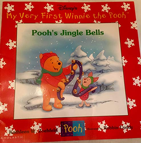 Pooh's Jingle Bells, Disney's My Very First Winnie the Pooh