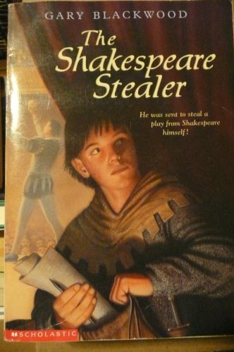 9780439113106: The Shakespeare Stealer