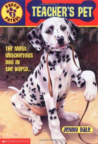 9780439113236: Teacher's Pet (Puppy Patrol)