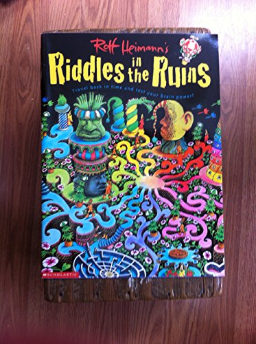 Roff Heimann's Riddles in the ruins (1)