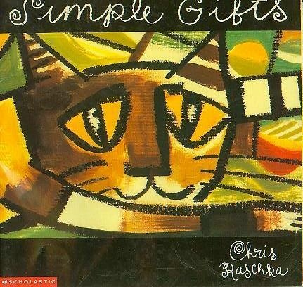 9780439113601: Simple Gifts