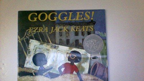 9780439114240: Goggles. [Taschenbuch] by Keats, Ezra Jack.