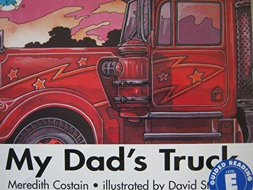 9780439116664: My Dad's Truck