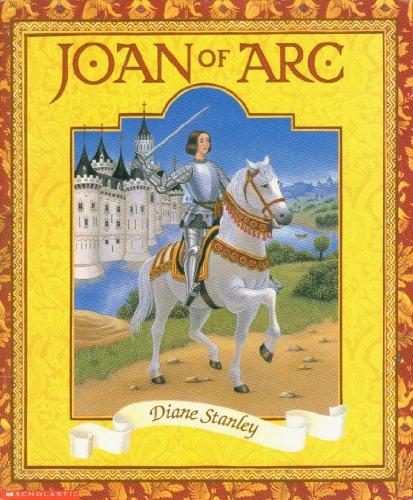9780439117692: Joan Of Arc