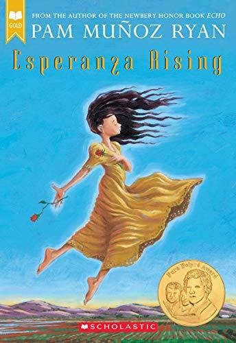 9780439120425: Esperanza Rising (Scholastic Gold)