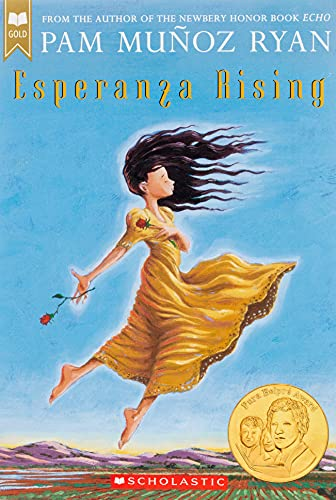 9780439120425: Esperanza Rising (McDougal Littell Library)