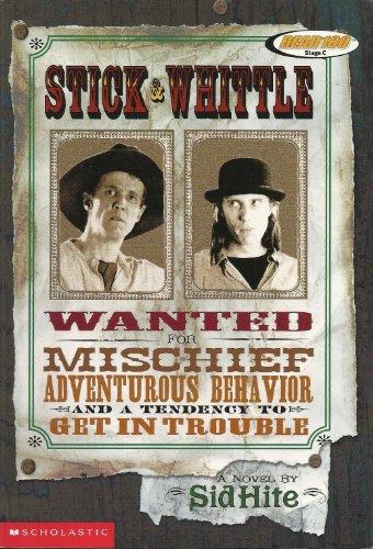 9780439123648: Stick & Whittle
