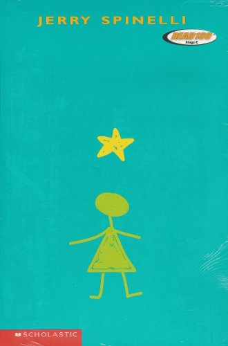 9780439123662: Stargirl (Read 180, Stage C published by Scholastic)
