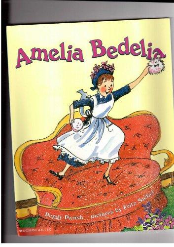 9780439128322: Amelia Bedelia