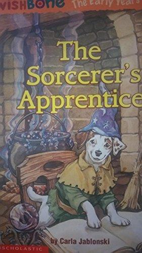 9780439128360: The Sorcerer's Apprentice