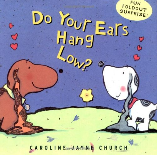 9780439128711: Do Your Ears Hang Low? A Love Story