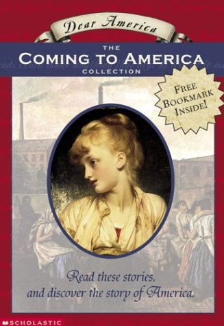 Dear America: The Coming to America Collection: Box Set: Beth Levine (Editor)