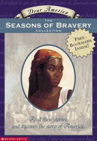 9780439129428: Seasons Of Bravery (Dear America Boxset)