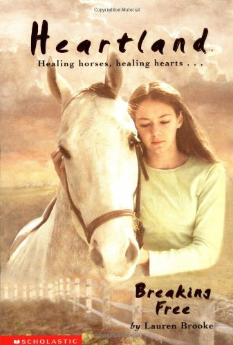9780439130240: Breaking Free (Heartland #3)
