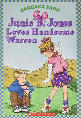 9780439130745: Junie B. Jones Loves Handsome Warren