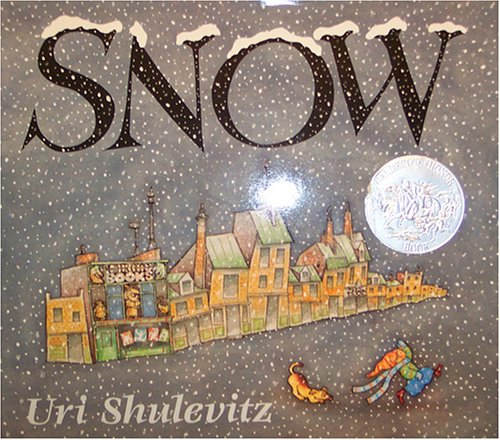 9780439131445: Snow