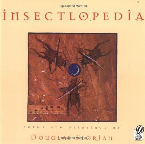 9780439133234: insectlopedia