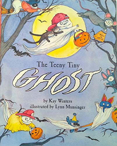 9780439133517: The Teeny Tiny Ghost
