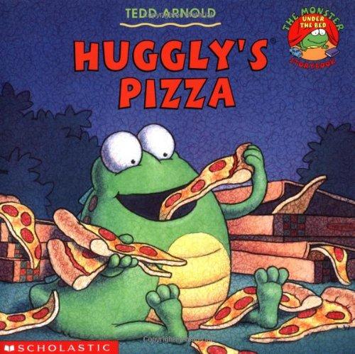 Huggly's Pizza: Arnold, Tedd